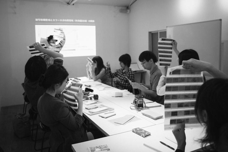 ALBUS×F_d写真教室