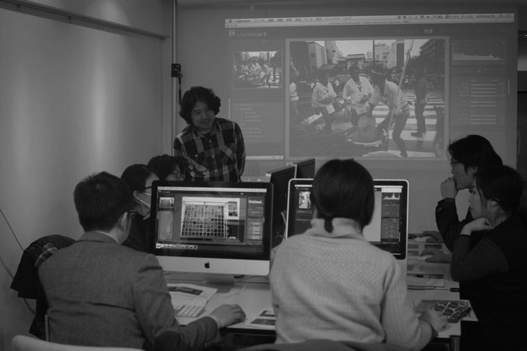 エフ・ディ写真教室「視点考察」