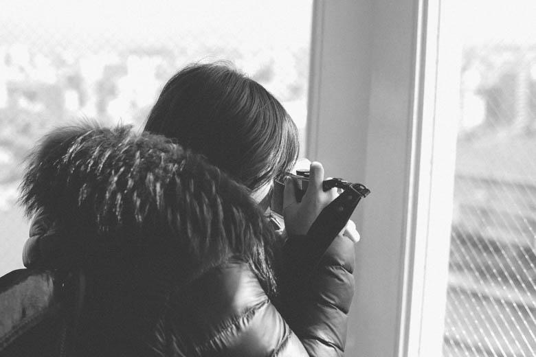 『フィルムカメラで撮って手焼きプリント』ワークショップ