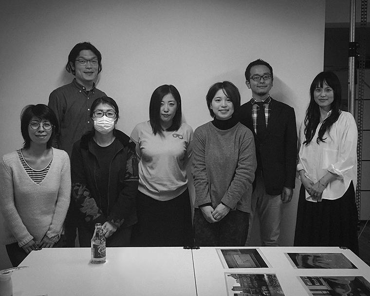 エフ・ディデザイン塾写真教室「視点考察」