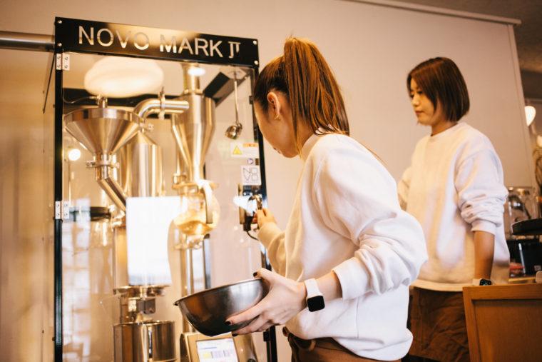 MORINAGA special creap ・ COFFEE MUSUME